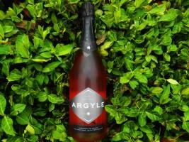 Argyle 2010 Brut Rose