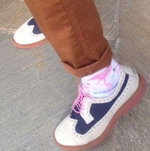 derby socks
