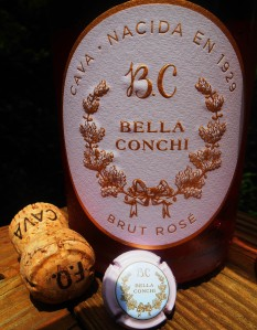 Cava Bella Conchi