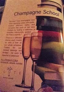 champagne school