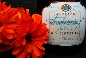 Stadivarious champagne