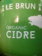 le-brun-cider