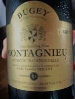bugey champagne