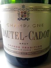 champagne tasting 1