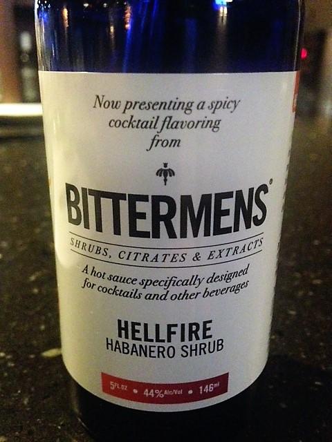 bitters hell fire