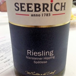 german wine seebrich