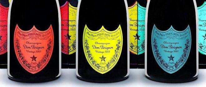 Warhol Bottles