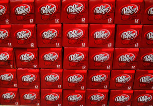 Dr Pepper wallpaper 1