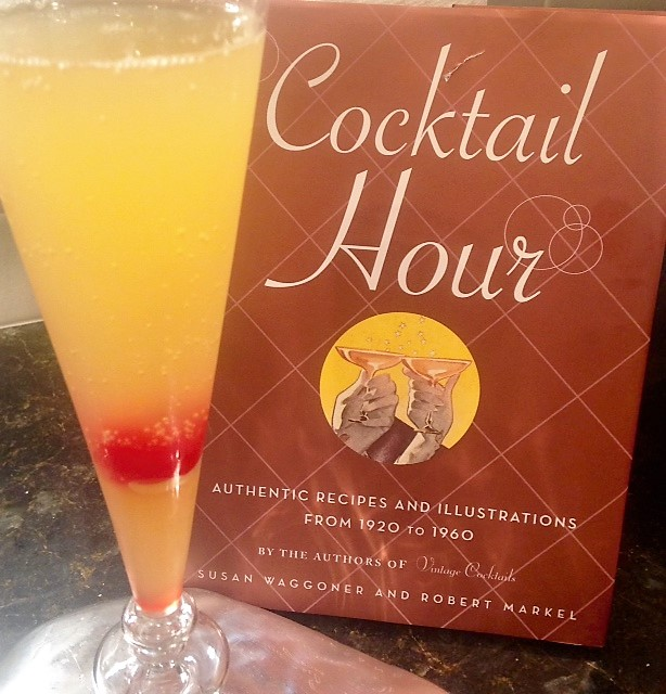naan cocktail