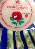 sc spring roll wrapper