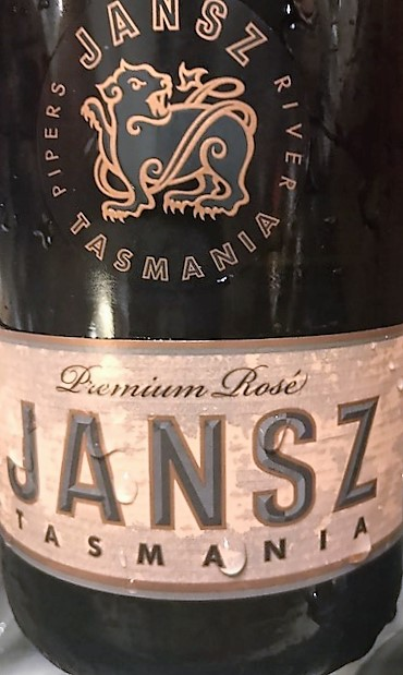 tazmanian champagne