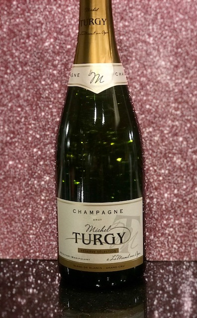 champagne turgy