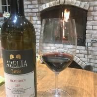 pasta wine