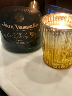 Italy champagne jean