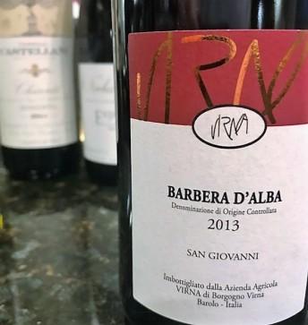 italy wine red wine