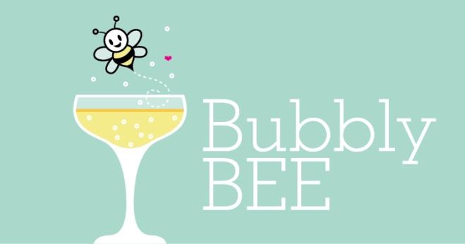logo BubblyBEE 1