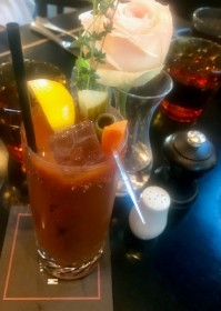 Alinea bloody mary